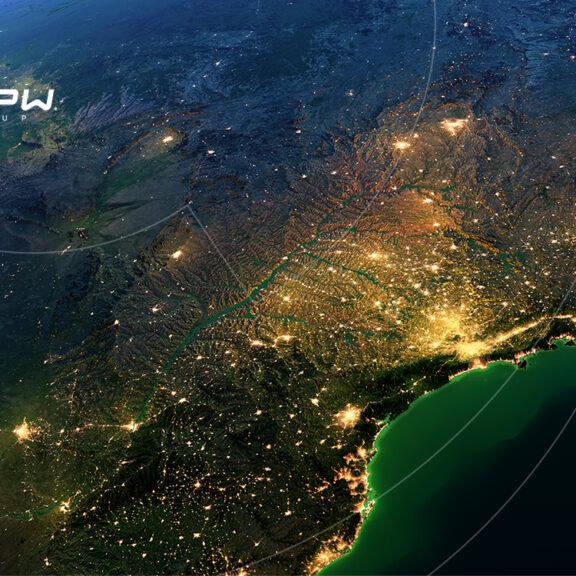 GNL - Gás Natural Liquefeito e as Perspectivas para o Mercado Global