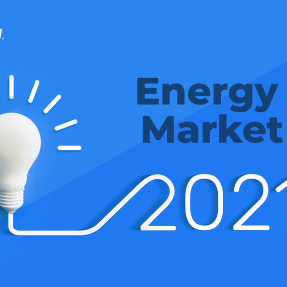 Energy Market Outlook for 2021