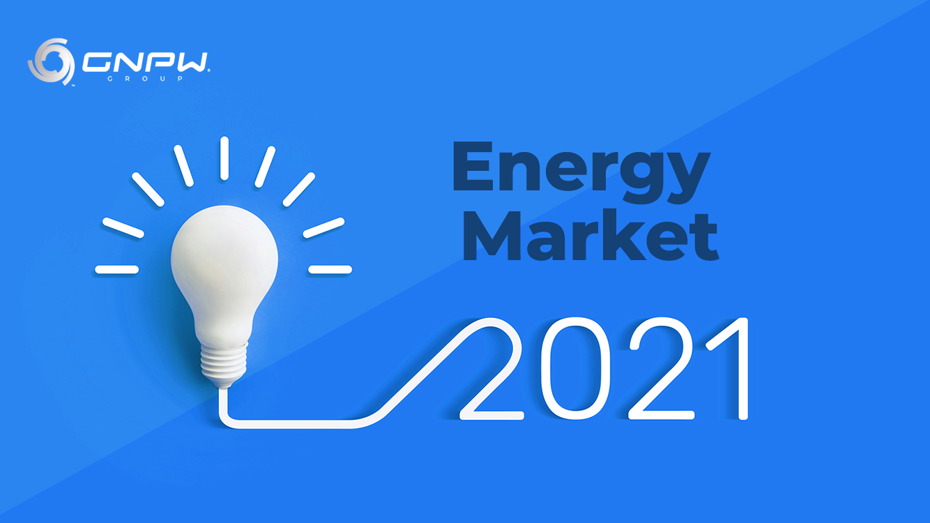 Energy Market Outlook for 2021