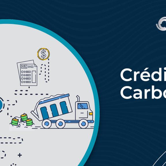 aterros sanitários geram crédito de carbono