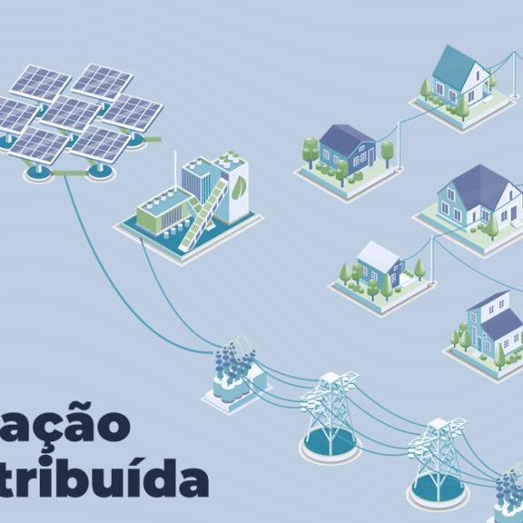 Investimentos da Geração Distribuída no Brasil