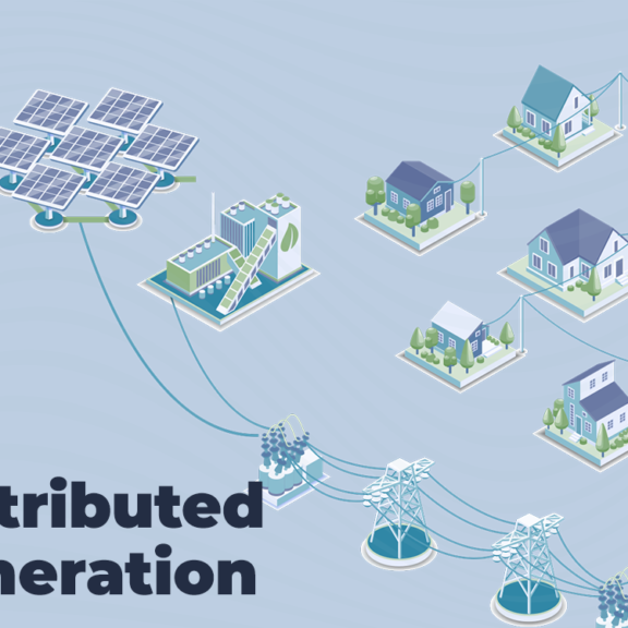 Distributed Generation in Brazil