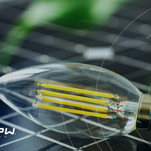 Energia pode gerar R$ 140 bilhões em aporte no país!
