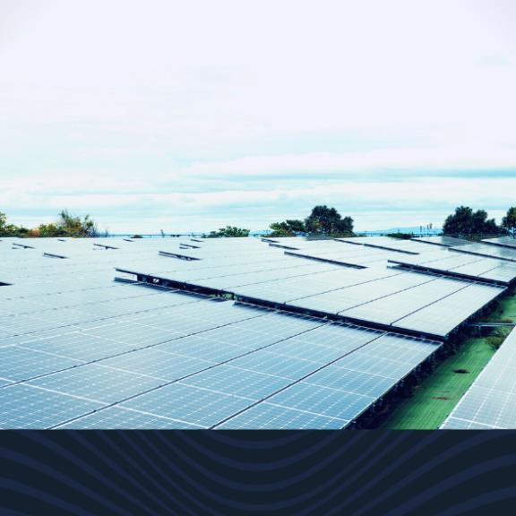 Crescimento da energia solar no Brasil e no mundo